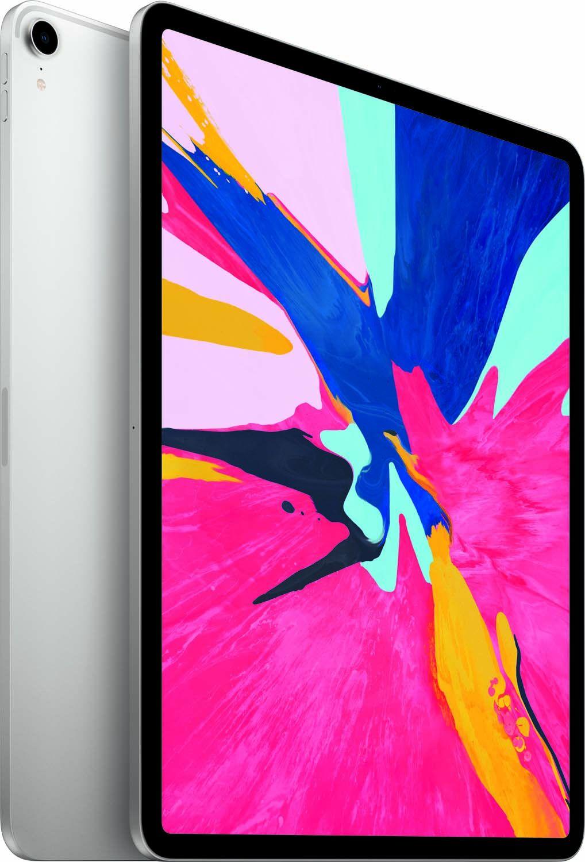Apple iPad Pro 12 9-Inch 64GB Wi-Fi Silver