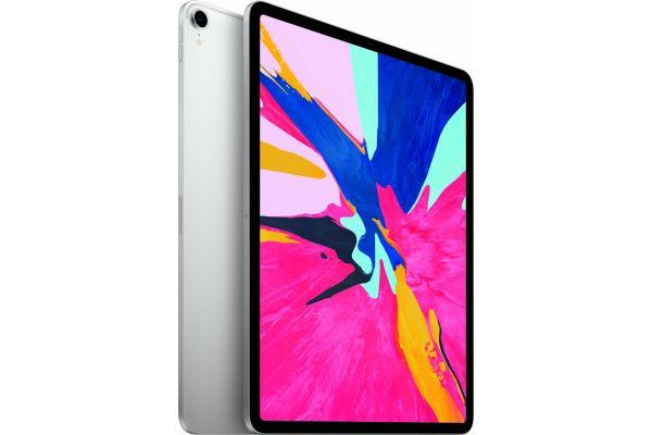 Apple iPad Pro 12.9-Inch 64GB Wi-Fi Silver - MTEM2LL/A