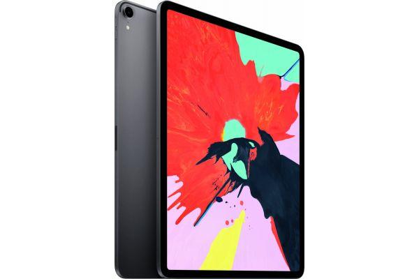 Apple iPad Pro 12.9-Inch 256GB Wi-Fi Space Gray - MTFL2LL/A