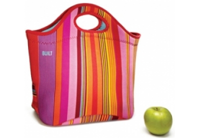 BUILT - MTLNLS - Gourmet Bags and Totes