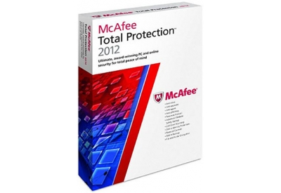McAfee - MTP12EMB3RAA - Software