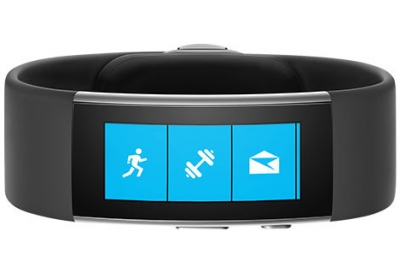 Microsoft - MU500001 - Heart Monitors & Fitness Trackers