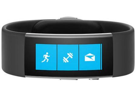 Microsoft - MU500003 - Heart Monitors & Fitness Trackers