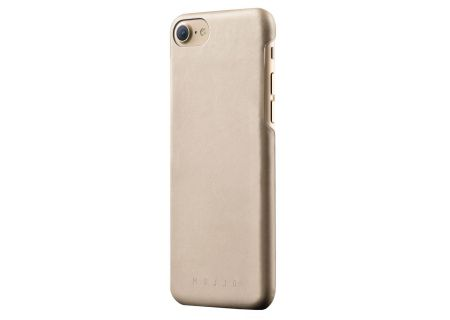 Mujjo Champagne Leather Case for iPhone 7 / 8 - MUJJO-CS-028-CH