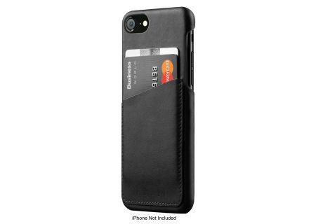 Mujjo - MUJJO-CS-070-BK - Cell Phone Cases