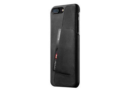 Mujjo - MUJJO-CS-071-BK - Cell Phone Cases