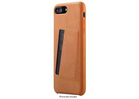 Mujjo - MUJJO-CS-091-TN - Cell Phone Cases