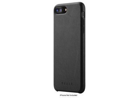 Mujjo - MUJJO-CS-094-BK - Cell Phone Cases