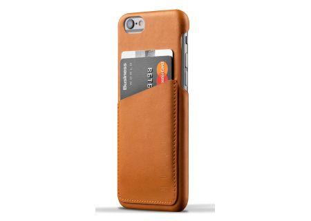 Mujjo - MUJJO-SL-082-TN - Cell Phone Cases