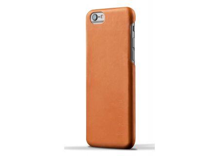 Mujjo - MUJJO-SL-085-TN - Cell Phone Cases