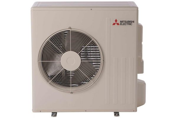 Mitsubishi 18,000 BTU Single Zone Inverter-Driven Compressor Outdoor Unit - MUYGL18NA-U1