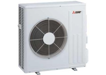 Mitsubishi - MUYGL24NA-U1 - Mini Split System Air Conditioners