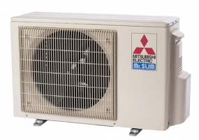 Mitsubishi - MUZ-FE09NA-1 - Mini Split System Air Conditioners