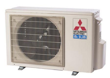 Mitsubishi - MUZ-FE09NA-1 - Mini Split System Air Conditioners