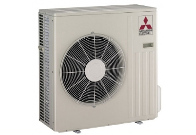 Mitsubishi - MUZ-FE18NA - Mini Split System Air Conditioners