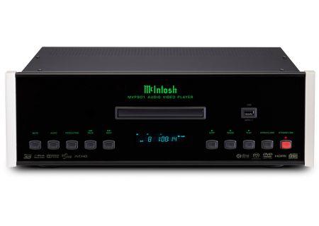 McIntosh - MVP901 - Blu-ray Players & DVD Players
