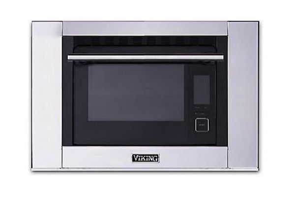 """Large image of Viking 30"""" Stainless Steel Combi-Steam Convection Oven  - MVSOC530SS"""