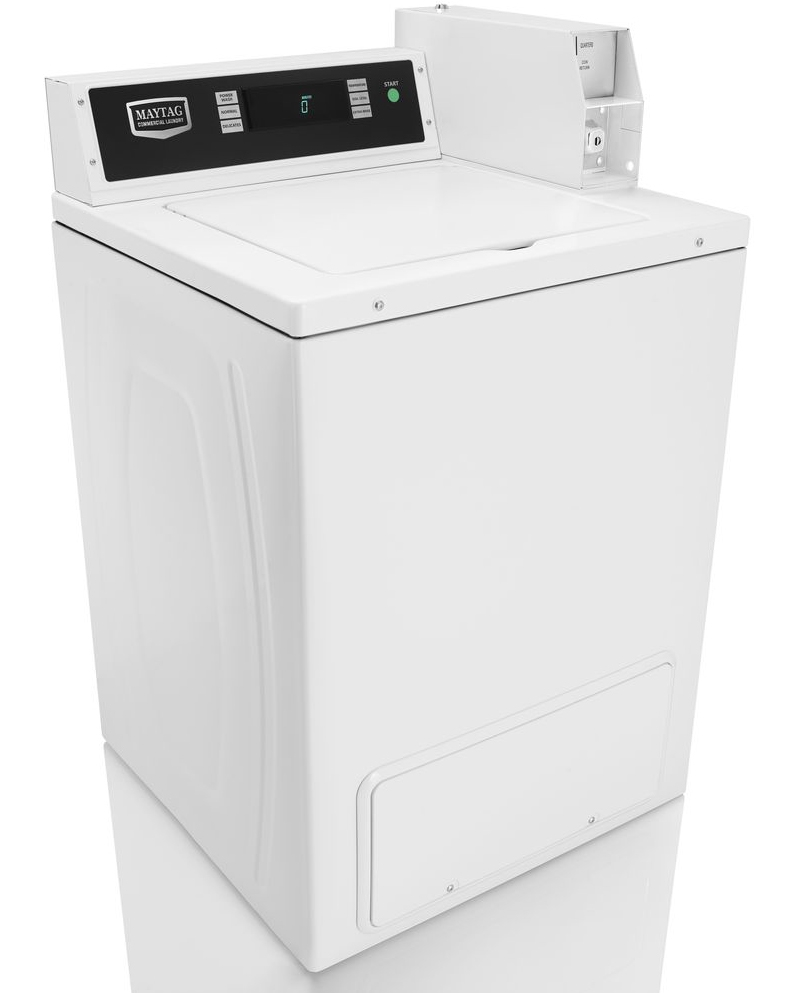 Commerical Washer For Home ~ Maytag commercial top loading washer mvw pdbww