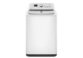 Maytag - MVWB980BW - Top Loading Washers