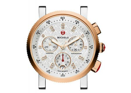 Michele - MW01N00L4980 - Womens Watches