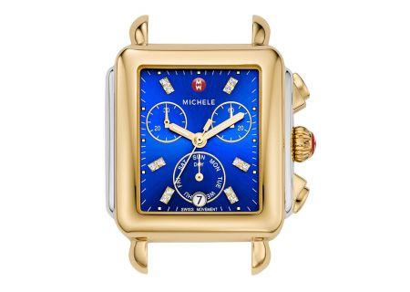 Michele - MW06P00C9101 - Womens Watches