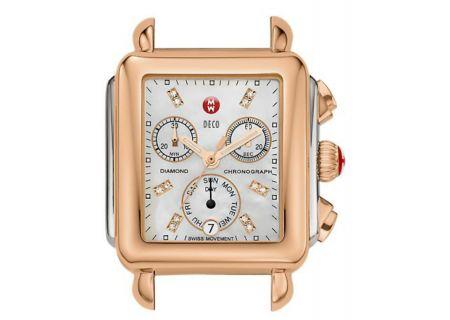 Michele - MW06P00L4046 - Womens Watches