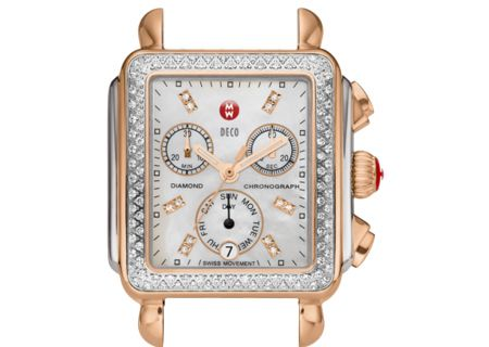 Michele - MW06P01D2046 - Womens Watches