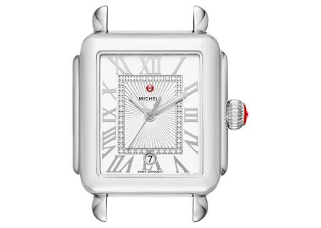 Michele - MW06T00A0018 - Womens Watches