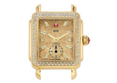 Michele - MW06V01B0067 - Womens Watches