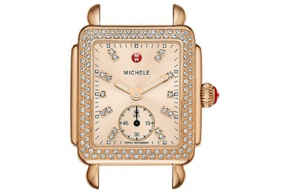 Michele - MW06V01B4971 - Womens Watches