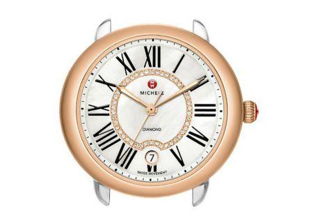 Michele - MW21B00L4963 - Womens Watches