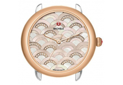 Michele - MW21B00L4978 - Womens Watches
