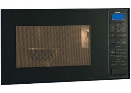Wolf - MW24 - Microwaves