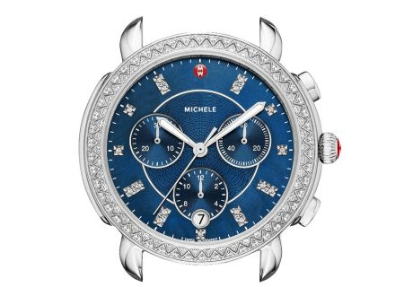 Michele - MW30A01A1956 - Womens Watches