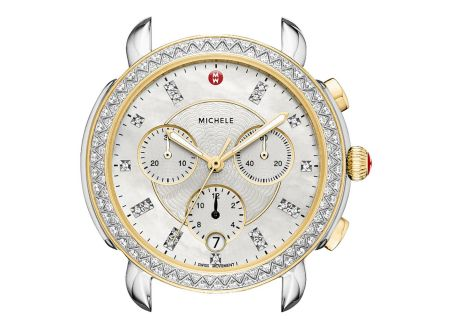 Michele - MW30A01C5046 - Womens Watches