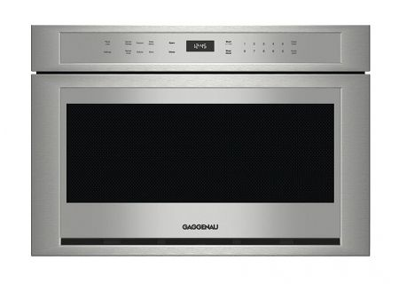 Gaggenau - MW420620 - Microwaves
