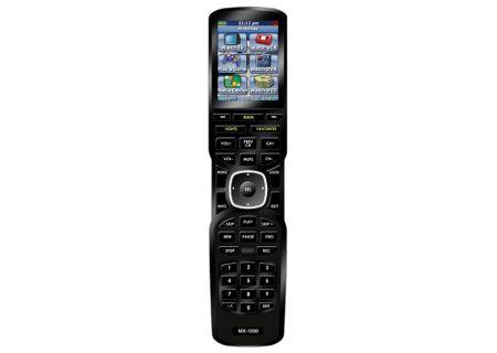 Universal Remote Control - MX-1200 - Remote Controls