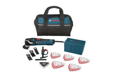 Bosch Tools - MX30EC-31 - Oscillating Tools