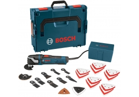 Bosch Tools - MX30EL-37 - Rotary and Oscillating Tools