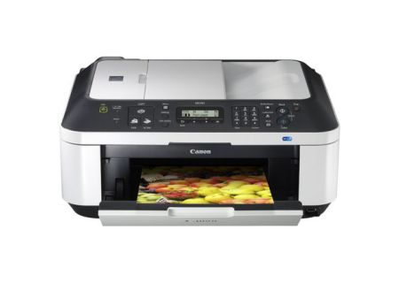 Canon - MX340 - Printers & Scanners