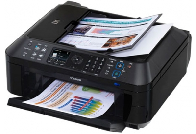 Canon - MX420 - Printers & Scanners