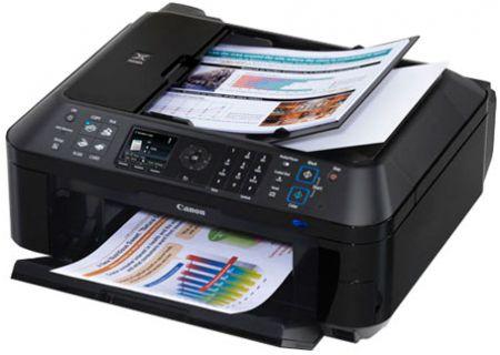 Canon - MX420 - Printers & Scanners