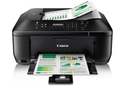 Canon - MX452 - Printers & Scanners