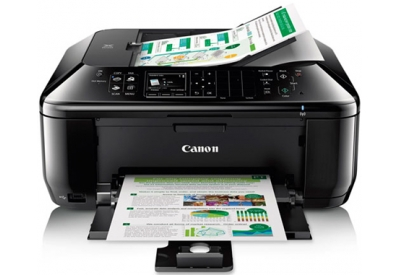 Canon - MX522 - Printers & Scanners