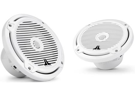 JL Audio - MX770CCXCGWH - Marine Audio Speakers