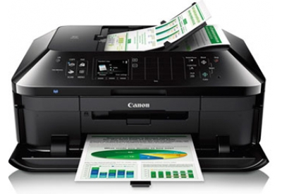 Canon - MX922 - Printers & Scanners