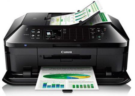Canon - MX922 - Printers & Scanners