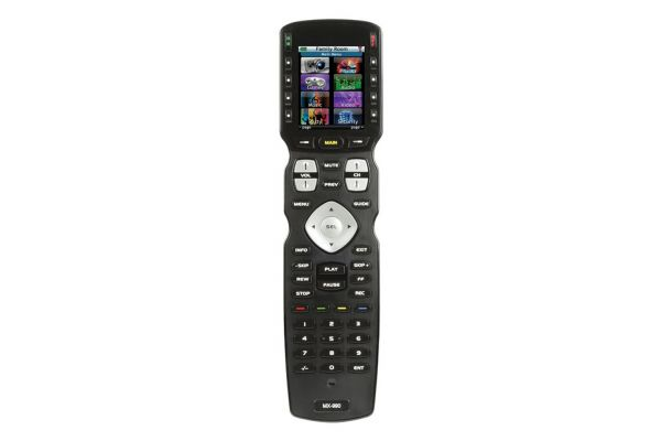 URC Complete Control Remote Control - MX-990