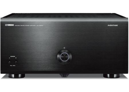 Yamaha - MX-A5000BL - Amplifiers