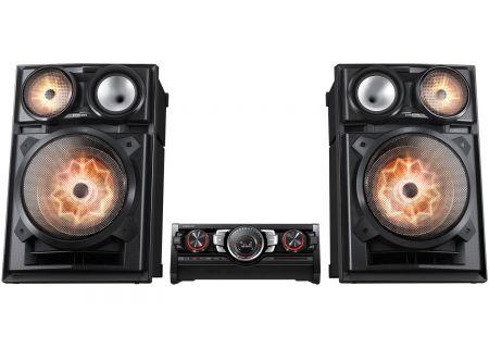 Samsung - MX-HS9000 - Wireless Multi-Room Audio Systems